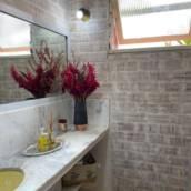Artigos para banheiros