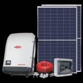 Venda de Painéis de Energia Solar