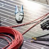 Manutenção de Placas Solares