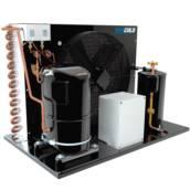 Assitência técnica em unidade condensadora heatcraft