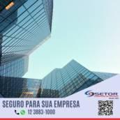 Seguros para empresas de todo porte em Caraguatatuba, SP por Setor Corretora de Seguros