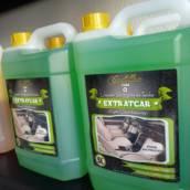 Limpador Sanitizante de Tecidos ExtratCar 5L