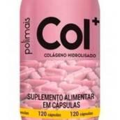 Colágeno polimais Col+
