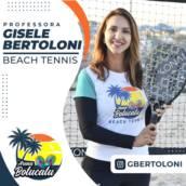Professora Gisele Cristina Bertoloni