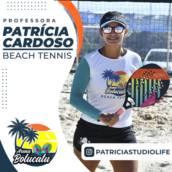 Professora Patrícia Cardoso