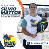 Professor Silvio Mattos