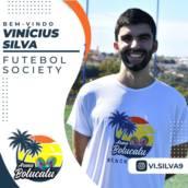 Professor Vinícius Silva