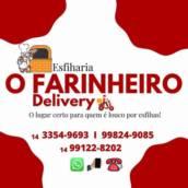 O Farinheiro Delivery