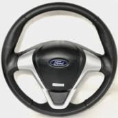 Volante Fiesta Ecosport Titanium 2014 2015 2016 2017 2018