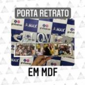 Porta retrato em MDF