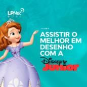 LPNET - DisneyJúnior