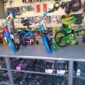 Bicicletas para Meninos
