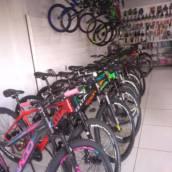 Bicicletas e Acessórios