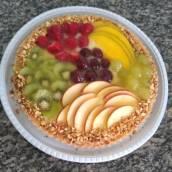 Torta Doce em Avaré
