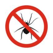 Controle de Aranhas e Escorpiões
