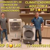Instalação de Climatizador