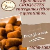 Croquetes Quentinhos!