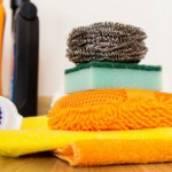 Serviços de Limpeza de Condomínios