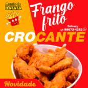 Frango Frito