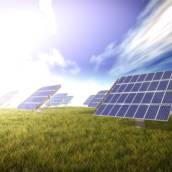 Sistema de energia solar para agronegócio