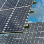 Instalação de energia solar para Industria