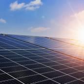 Energia solar em Campos Novos