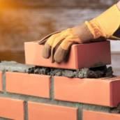 Mão de Obra especializada na área da Construção Civil