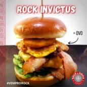 ROCK INVICTUS