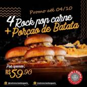 COMBO ROCK POP CARNE