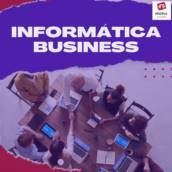 Curso Informática Business  em Itapetininga, SP por People Tech and English