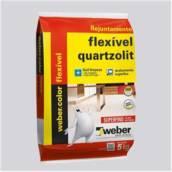 Rejunte Flexível, Cinza Platina, 5kg em Atibaia, SP por Armazém do Cimento