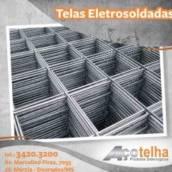Telas Eletrosoldadas