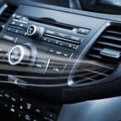 Desmontagem de Painéis de Ar Condicionado Automotivo