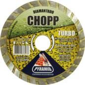 Disco Diamantado Turbo Pyramid em Atibaia, SP por Armazém do Cimento
