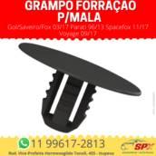 Grampo Forração P/Mala Gol/Saveiro/Fox 03/17 Parati 96/13 Spacefox 11/17 Voyage 09/17 em Itupeva, SP por Spx Acessórios e Autopeças