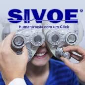 Software especializado em oftalmologia em São Paulo, SP por SIVOE Humanização com um Click