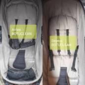 Higienização de Produtos infantis  em Botucatu, SP por Botuclean - Limpeza e Higienização de Estofados em Geral