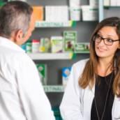 Atendente e Auxiliar de Farmácia