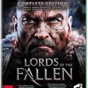 Lords of Fallen Complete Edition - Xbox One (usadO em Tietê, SP por IT Computadores, Games Celulares