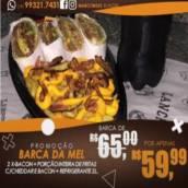 Barca da Mel em Americana, SP por Marcondes Burger