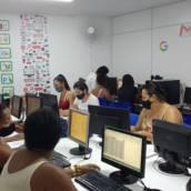 Matrículas abertas para nova turma de informática para mercado de trabalho  em Leopoldina, MG por STAR - Cursos e Treinamentos