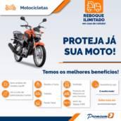 Proteção Premium Clube - Categoria Moto em Botucatu, SP por Premium Clube de Benefícios