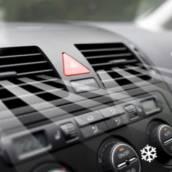 Teste Elétrico de Ar Condicionado Automotivo