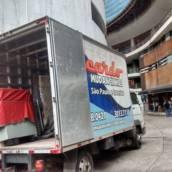 A segurança que você precisa !! em Botucatu, SP por Ricardo Mudancinhas
