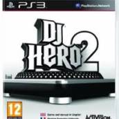 DJ Hero 2 - PS3 (Usado)