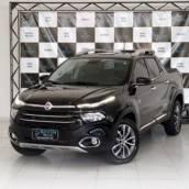 FIAT TORO – 2.0 16V TURBO DIESEL VOLCANO 4WD AUTOMÁTICO 2018/2019 em Botucatu, SP por Seven Motors Concessionária