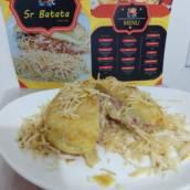 Batatas Suiças !!! Deliciosas !!! em Botucatu, SP por Sr Batata