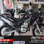 HONDA XRE 300 ABS - 2021 em Aracaju, SE por Moto e Cia Aracaju