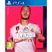 Fifa 20 - PS4 em Tietê, SP por IT Computadores e Games