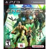 Enslaved: Odyssey to the West - PS3 (Usado)